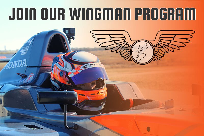 Join Wingman