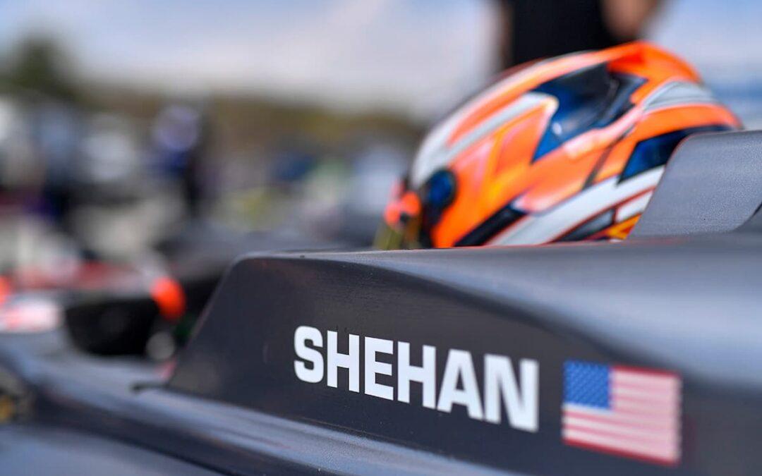 Ryan Shehan-Adds Goose Creek Financial to Wingman Program