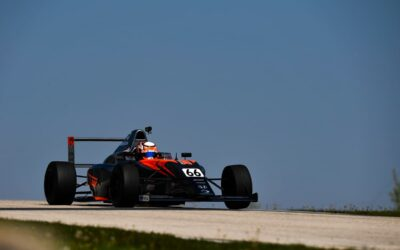 Ryan Shehan Scores First F4 Points at Road America