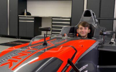 Team Crosslink Promotes Ryan Shehan to F4 United States Championship Powered by Honda